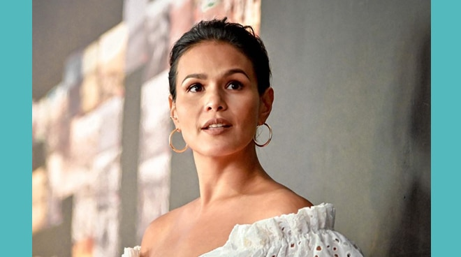 Iza Calzado says she is unexpectedly busier than ever with a lot of offers