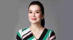 Kris Aquino responds to netizen suggesting she avoid the MMFF and retire
