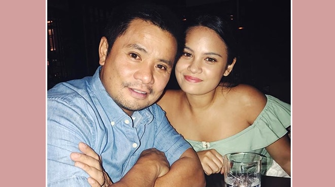 EXCLUSIVE: Leila Alcasid says her dad Ogie does not interfere with her career