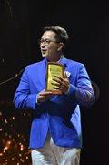 Mga showbiz icons, binigyan parangal ng Society of Philippine Entertainment Editors sa EDDYs Awards.