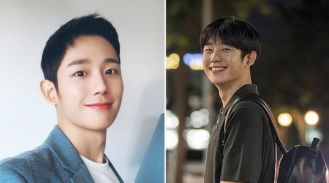 South Korean actor Jung Hae-in is coming back to Manila