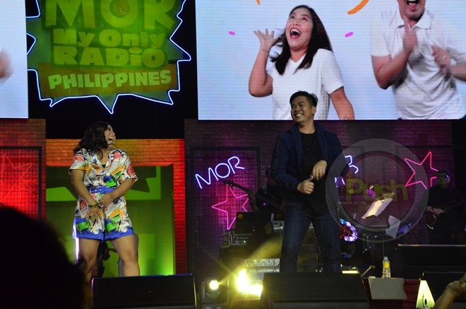 See which of your favorite Pinoy artists made it to the MOR Awards.