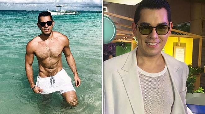 EXCLUSIVE: Raymond Gutierrez on overcoming bullies and losing weight: 'Ignore the haters'
