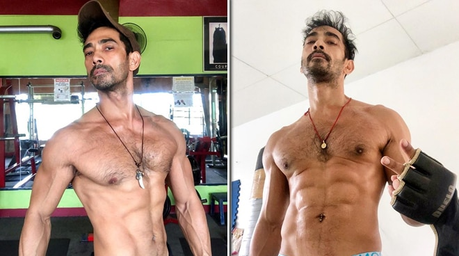 FIT AT 50: Raymond Bagatsing shows why he's looking great at any age