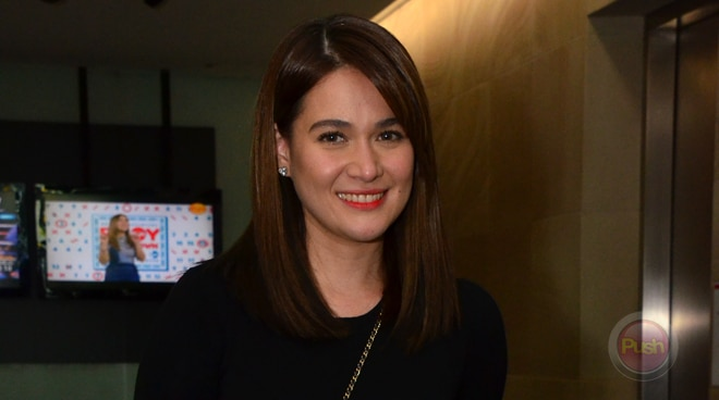 Bea Alonzo clarifies she is not on Twitter