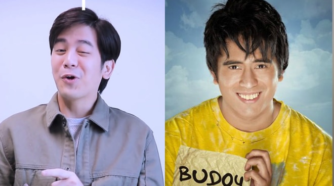 Do you remember? Joshua Garcia re-enacts scene of Gerald Anderson in 'Budoy'