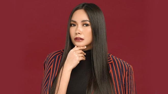 Philippine Medical Association expresses support for doctor in Yeng Constantino's rant vlog