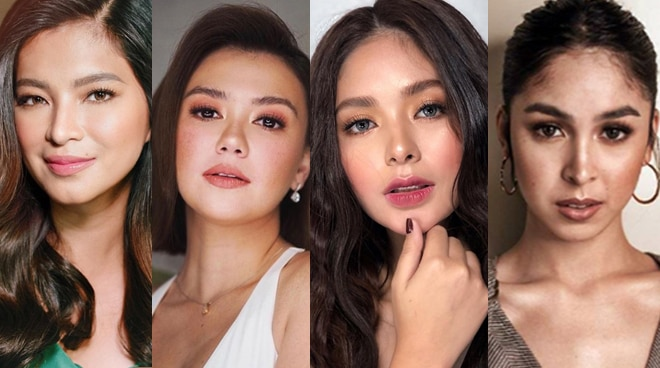 Did Angel Locsin, Angelica Panganiban, and Loisa Andalio unfollow Julia Barretto on Instagram?