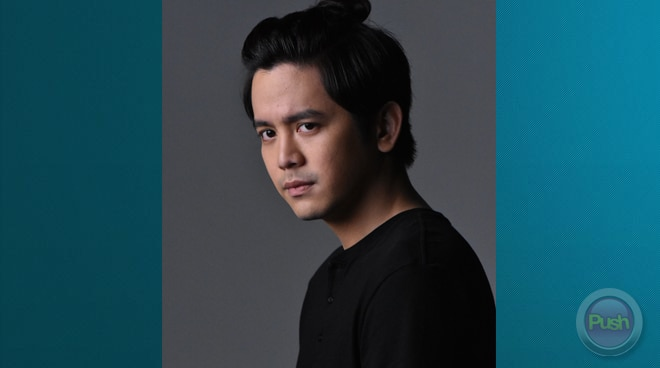How is Joshua Garcia dealing with recent challenges in his life?