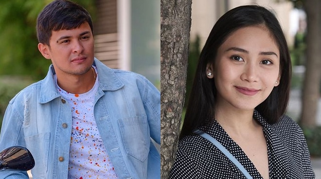 Matteo Guidicelli declares Sarah Geronimo as the most beautiful woman in his life