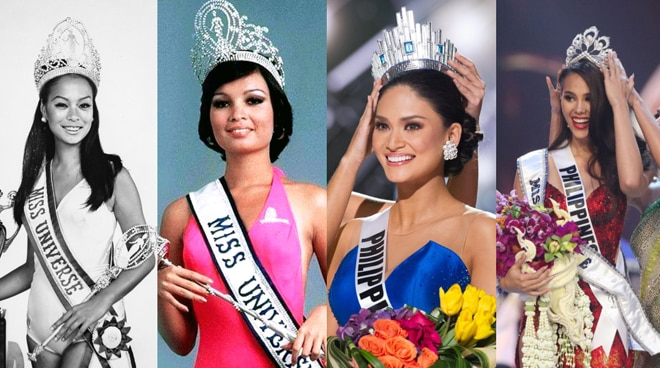 Manila to host Miss Universe 2019?