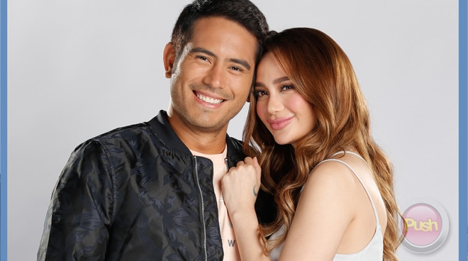 Arci Muñoz explains 'hindi ako mabibiktima' quip about Gerald Anderson
