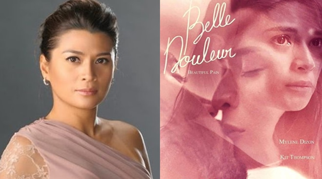 EXCLUSIVE: Mylene Dizon on doing love scenes in 'Belle Douleur': 'Difficult, very difficult!'
